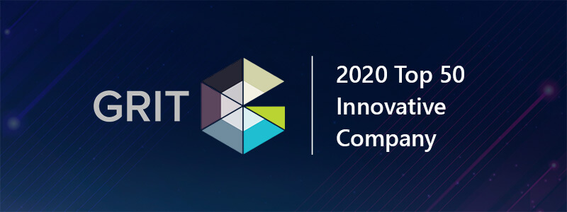 Powering innovation – Market Cube is a GRIT Top 50 Innovative Company