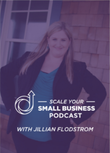 Scale Your Small Business Podcast