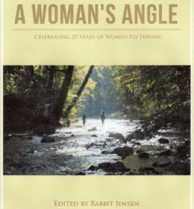 Womans Anthology Cover