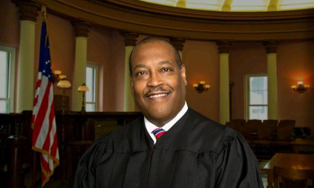 Judge Fredrick H. Bates