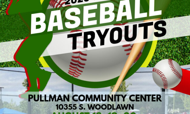 Pullman Ballers Tryouts