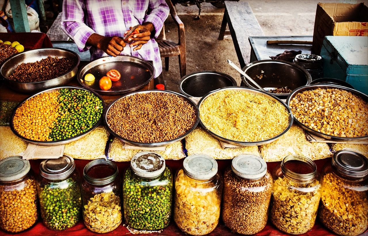 Nestle in India