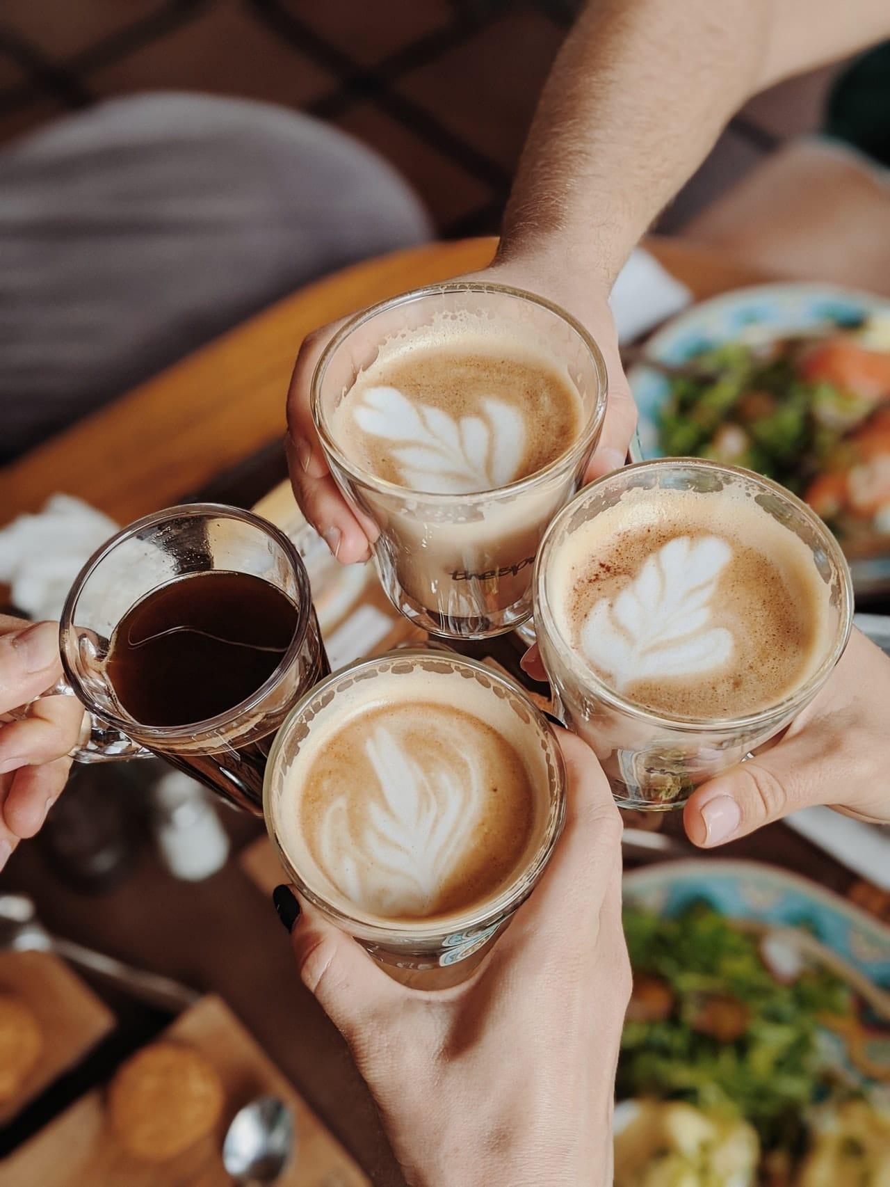 coca-cola to launch rtd coffee