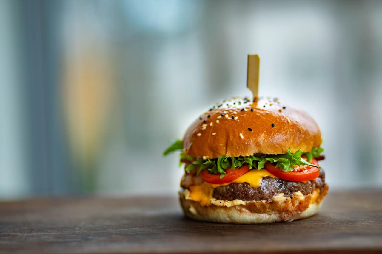 shuangta foods is competing with beyond meat