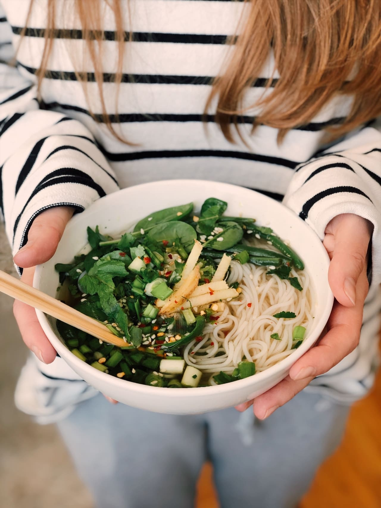 bestme instant noodles