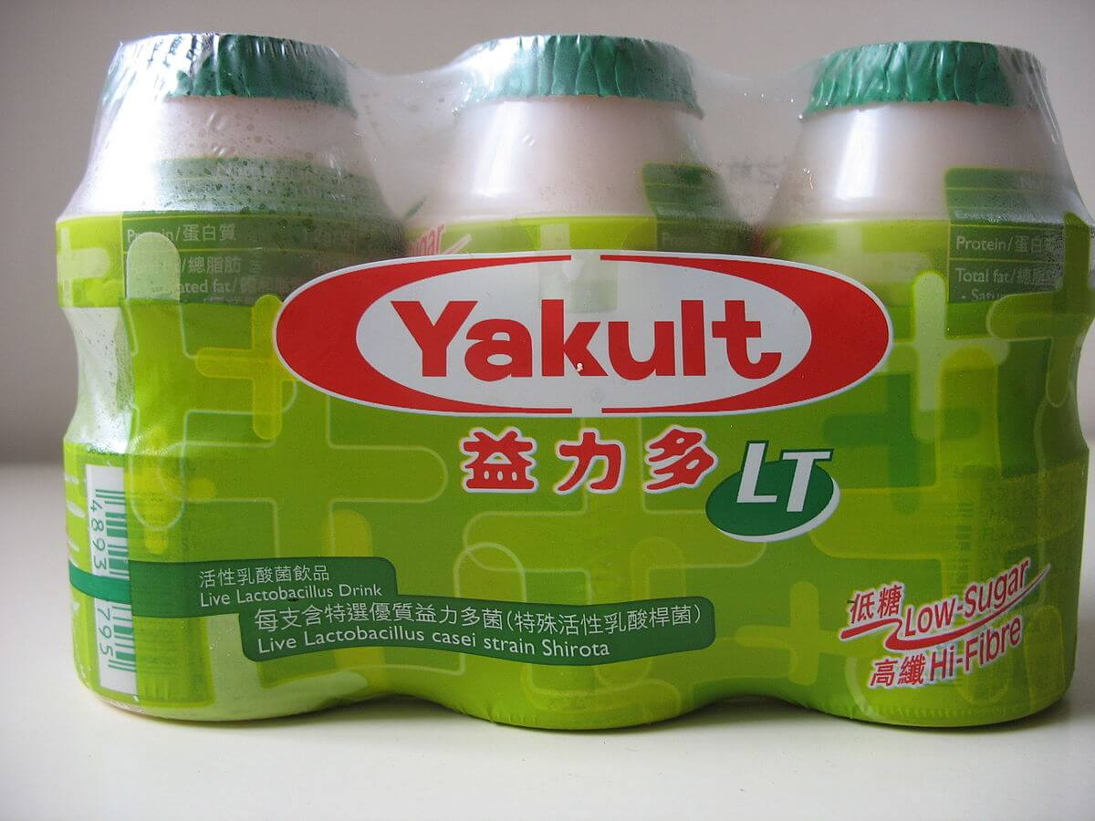 Yakult to build its largest plant - food tech news in asia