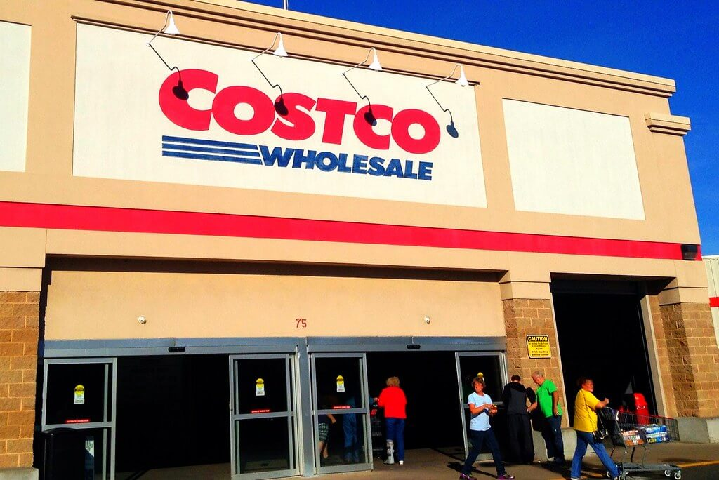 Costco acquired a piece of land in Suzhou - food tech news in asia