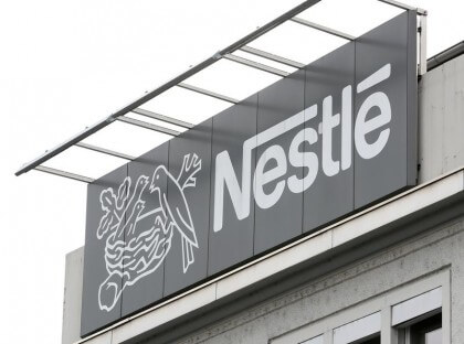 Nestle launched a new brand - food tech news in asia