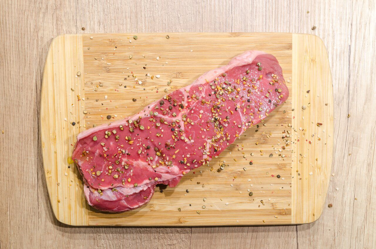 Shuanghui focuses on meat - food tech news in asia