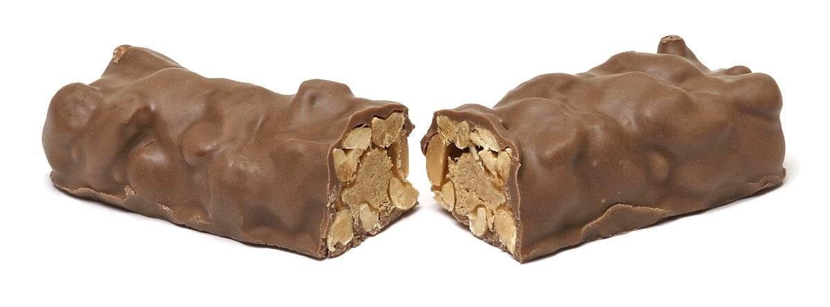 Shuanghui launched protein bars - food tech news in Asia