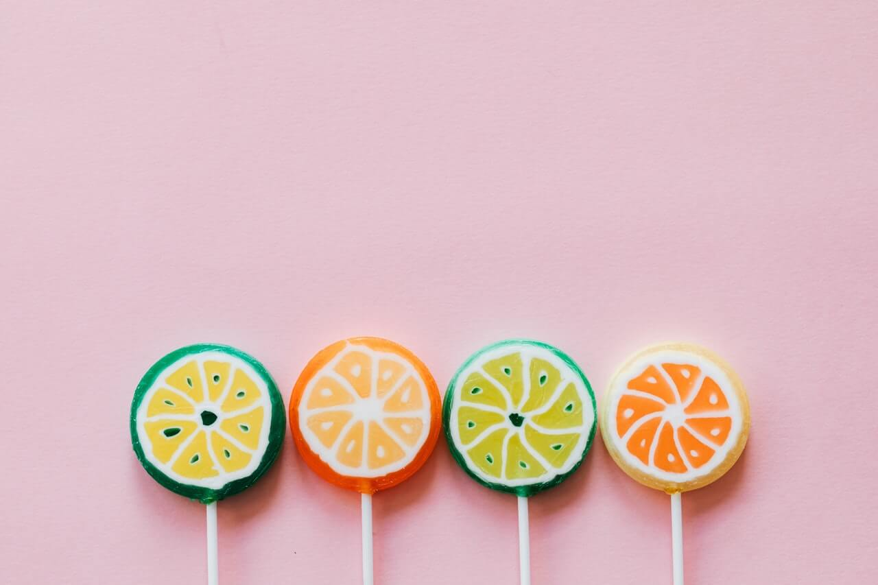 LemonBox launched soft candy - food tech news in asia