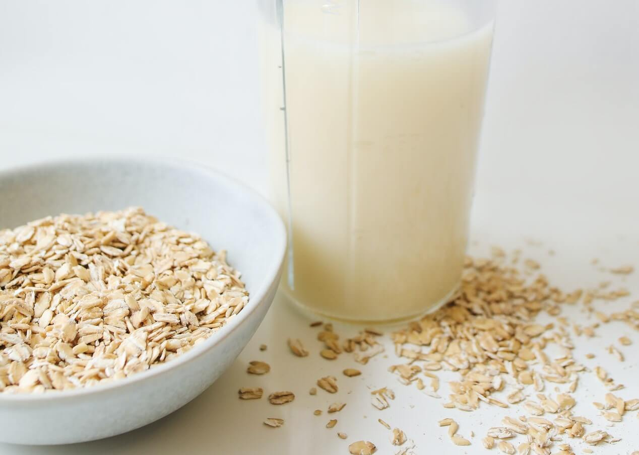 New Plant based milk Daily Box - food tech news in Asia