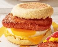 McDonald's China added a new breakfast menu - food tech news in Asia