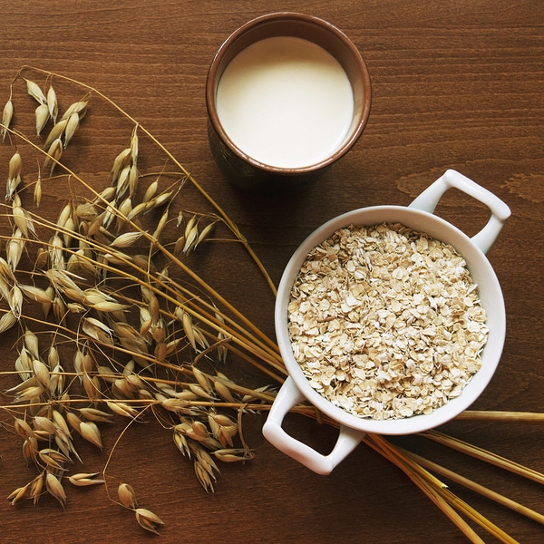 Oat Planet secured funding - food tech news in Asia