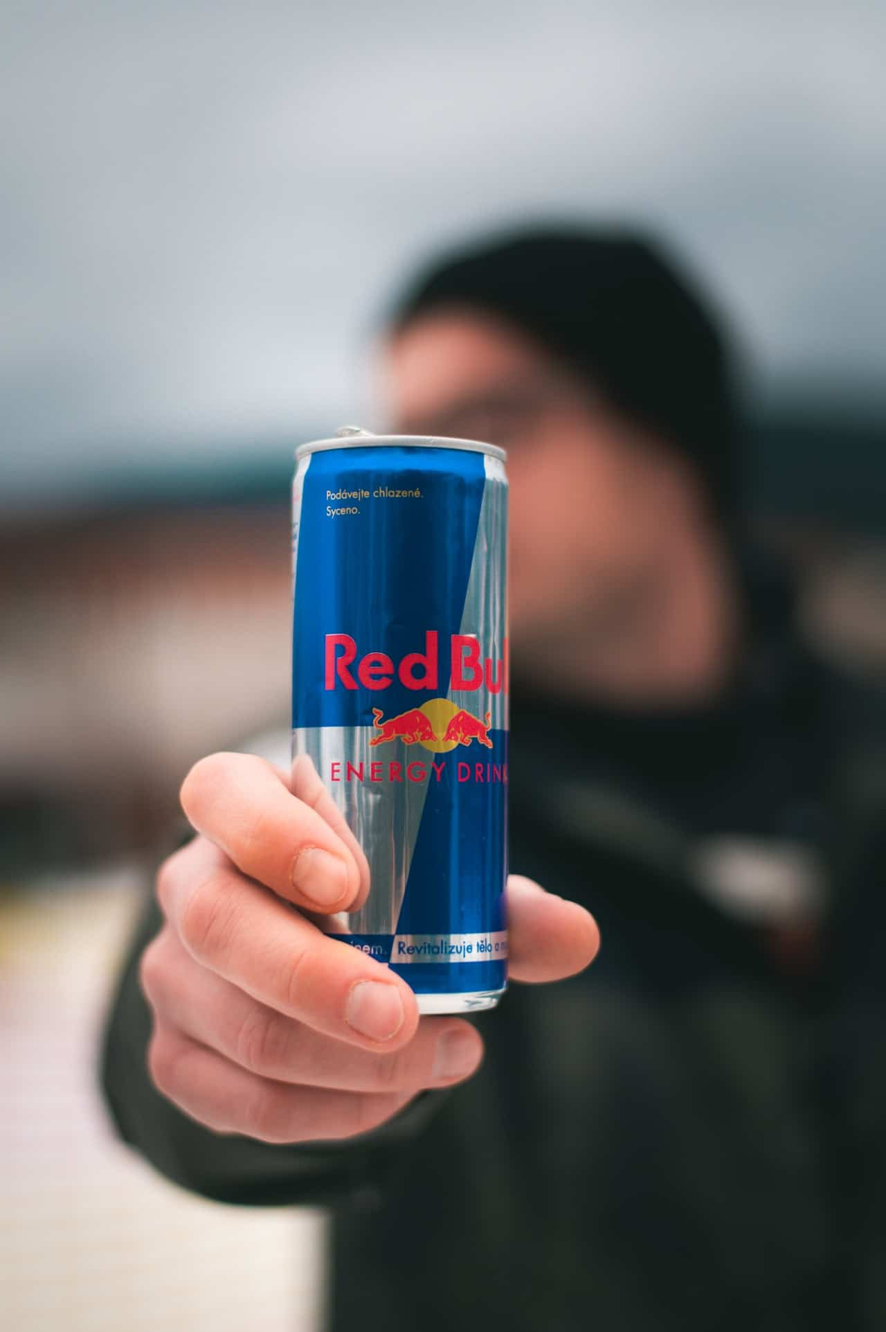 Budweiser China and Red Bull - food tech news in Asia