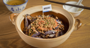 Impossible Pork in Hong Kong and Singapore - food tech news in Asia