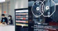 Saturnbird Coffee - food tech news in Asia
