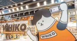 Whiko raised A round - food tech news in Asia