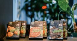 MetaMeat in China - food tech news in Asia