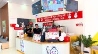 Chinese bubble tea in SE Asia - food tech news in Asia