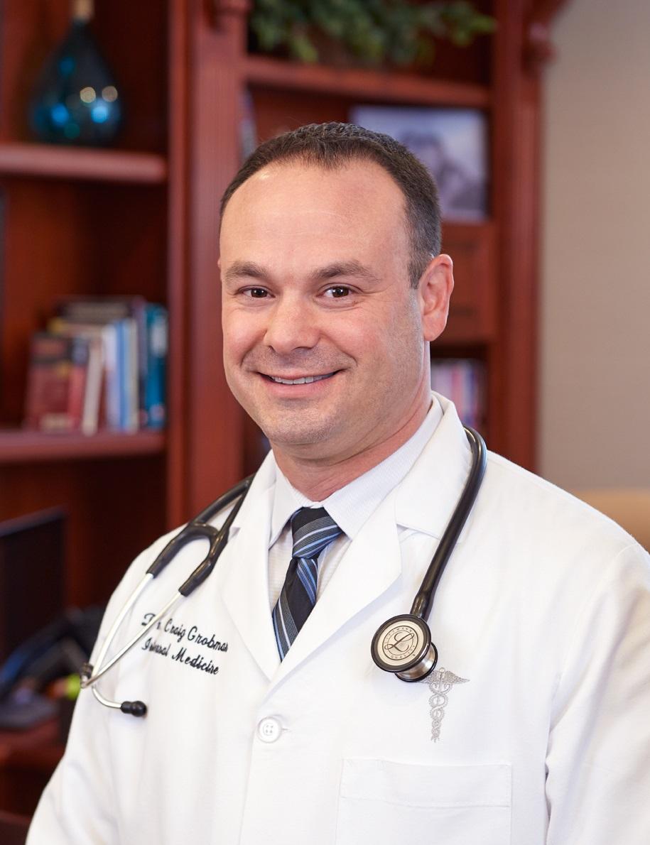 Dr. Grobman
