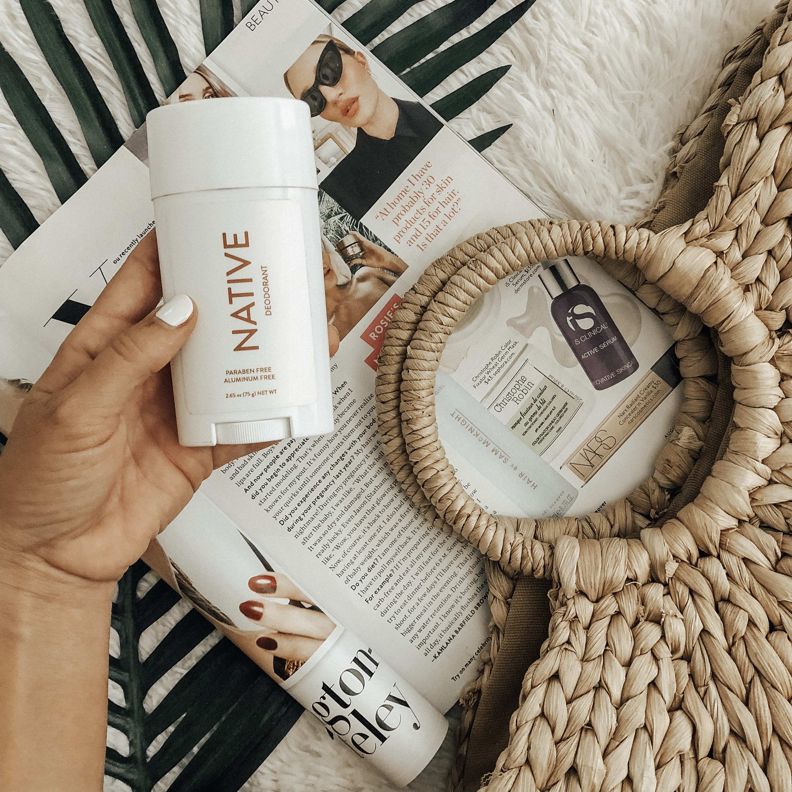 FINDING A NATURAL DEODORANT THAT ACTUALLY WORKS- Jaclyn De Leon Style + ALL NATURAL BEAUTY + BEAUTY BLOGGER + MUST HAVE PRODUCTS + BEAUTY REVIEW + SWAY UNDERARM DETOX + SCHMIDT'S + NATIVE + PARABEN FREE + ALUMINUM FREE + HEALTHY DEODORANT