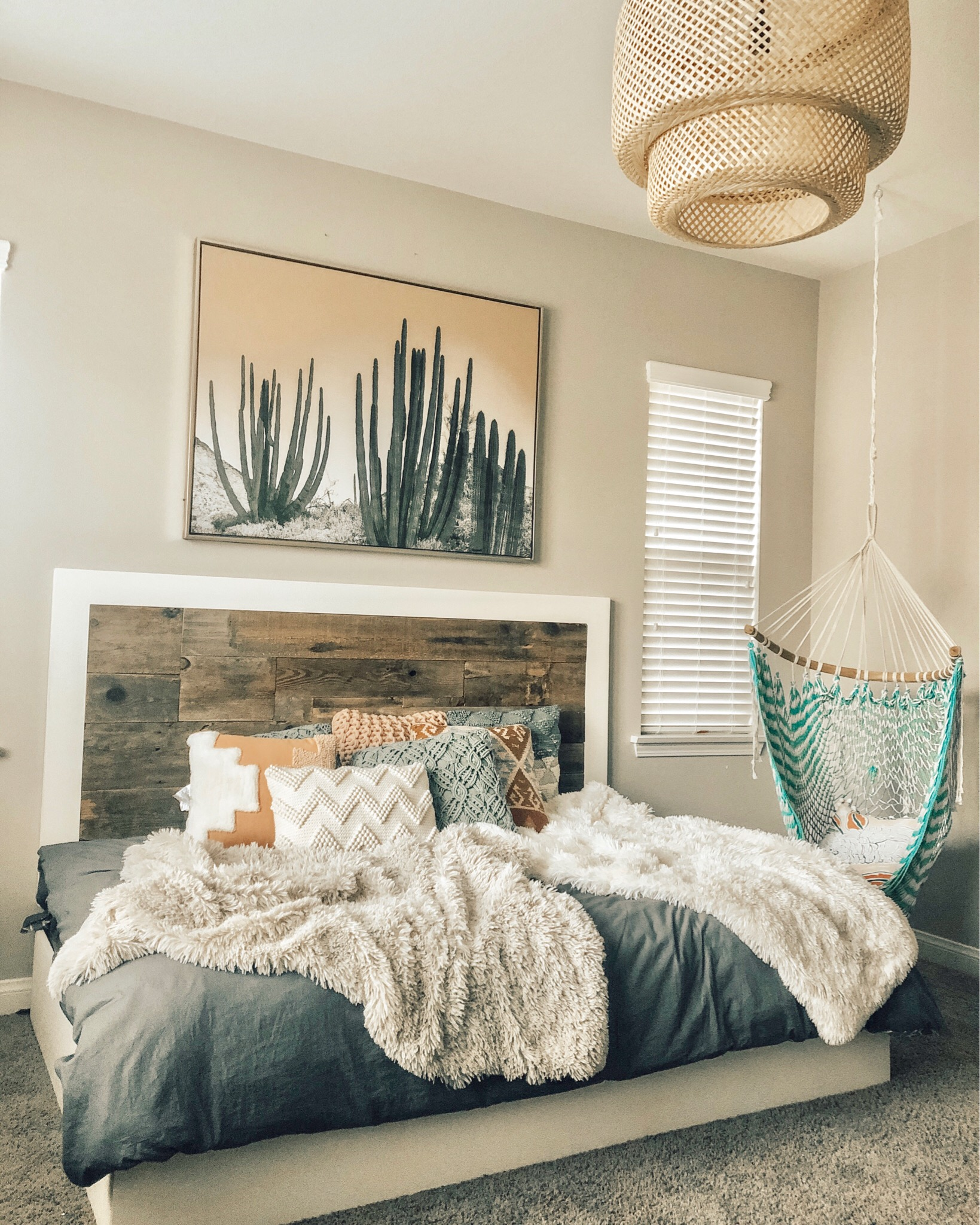 UPDATING OUR GUEST ROOM + CURRENT HOME FINDS- Jaclyn De Leon Style + home interior inspo + bohemian style decor + guest bedroom + world market + target style + home finds under $50 + home design inspiration