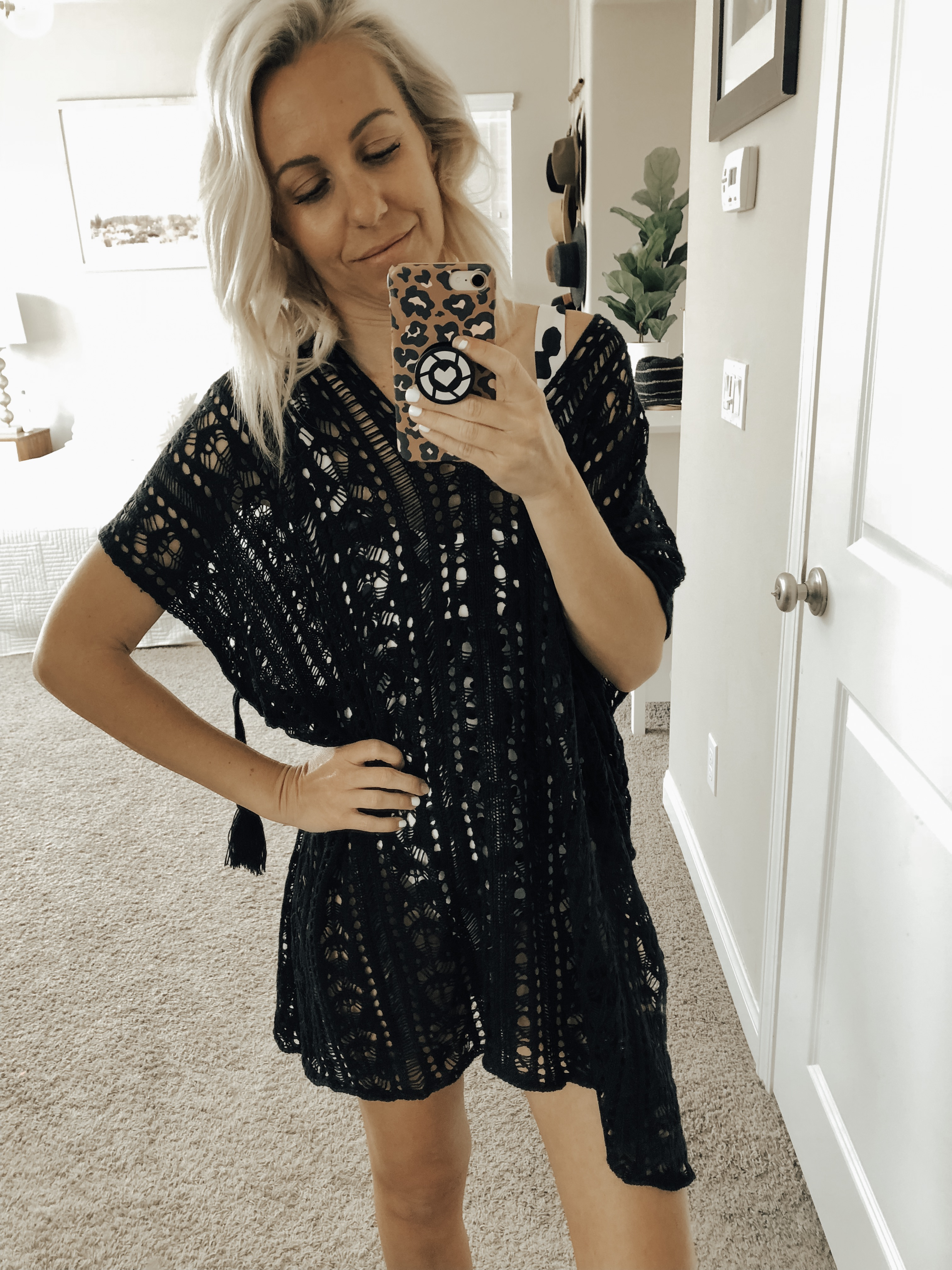 MARCH TOP 10- Jaclyn De Leon Style + My top ten selling items from the month of March are everything from the coziest jumpsuit, jewelry travel case, swim suit cover up, espadrilles and of course the cutest crochet cover up. Most of the favorites were from Target, Amazon, DSW and Abercrombie!