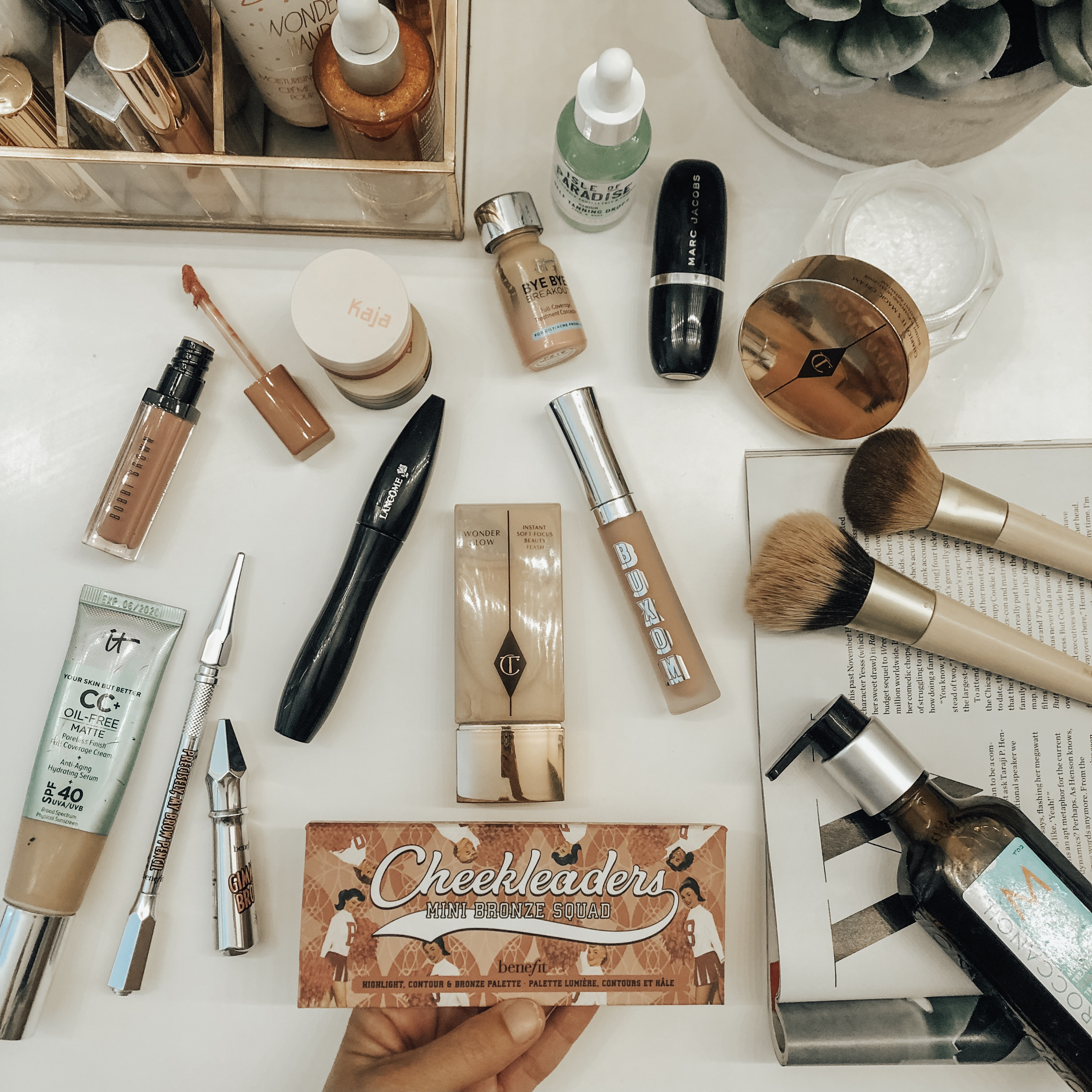 SEPHORA SPRING SALE FAVORITES- Jaclyn De Leon Style + Are you shopping the Sephora VIB sale? I'm sharing my current favorites and what I'm buying from the sale. All my Spring makeup must haves!