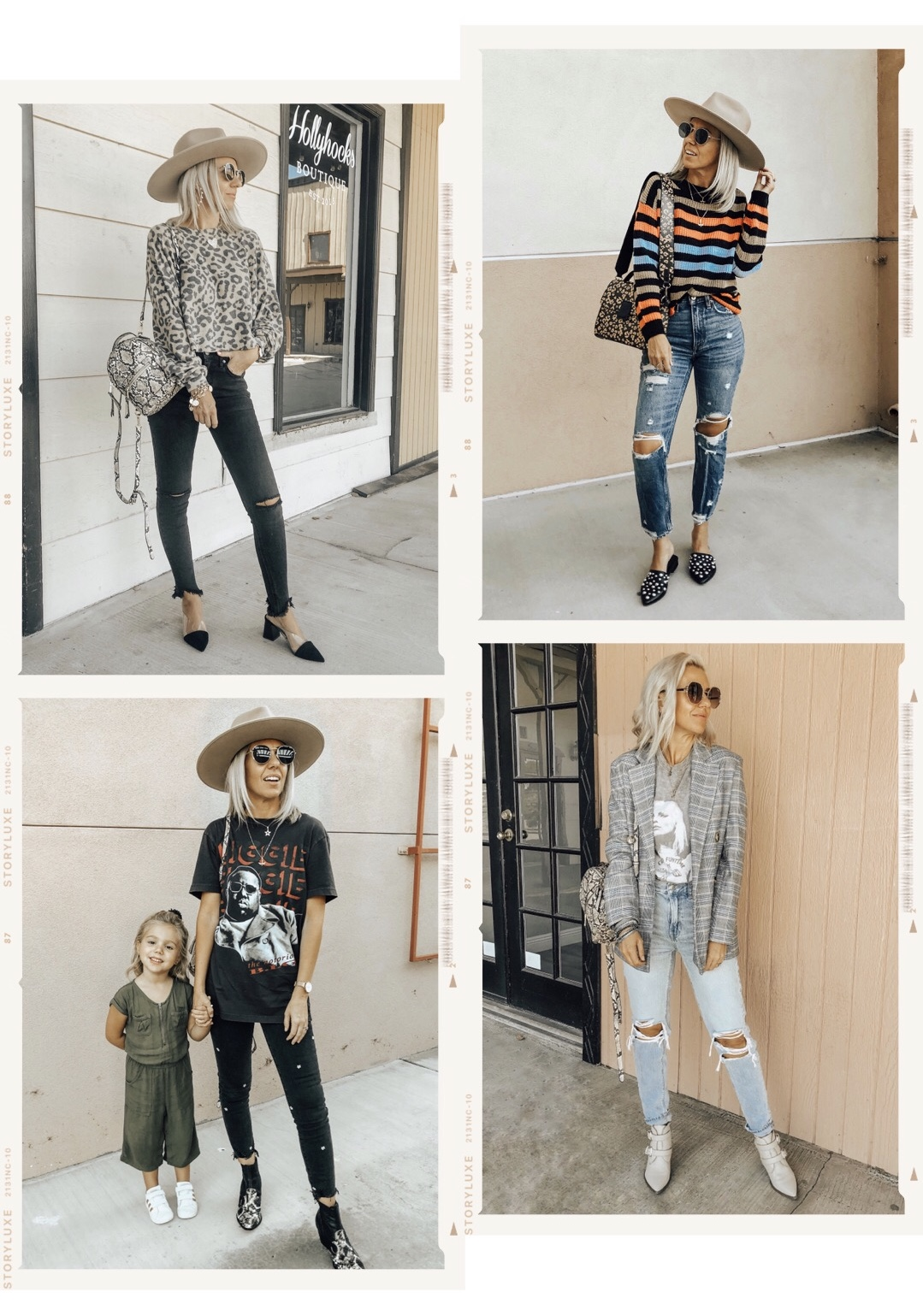 ALL ABOUT DENIM- MY CURRENT FAVORITES + NEW TRENDS FOR FALL- Jaclyn De Leon Style + sharing all my denim must have's from my favorite mom jeans, high rise skinny jeans and so much more. Of course all my denim is affordable and easy to wear with everything in your closet.