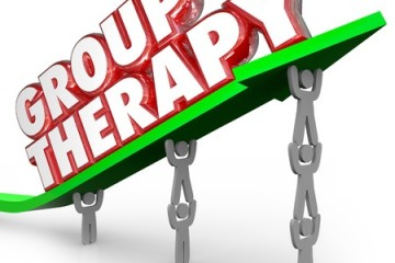 Group Therapy Clipart