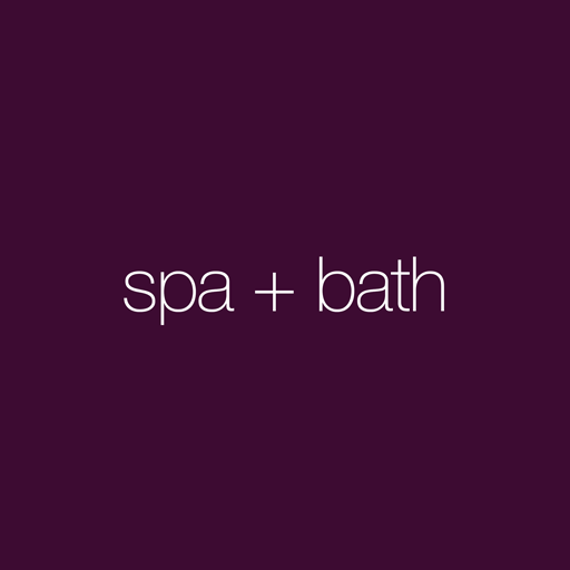 SPA + BATH