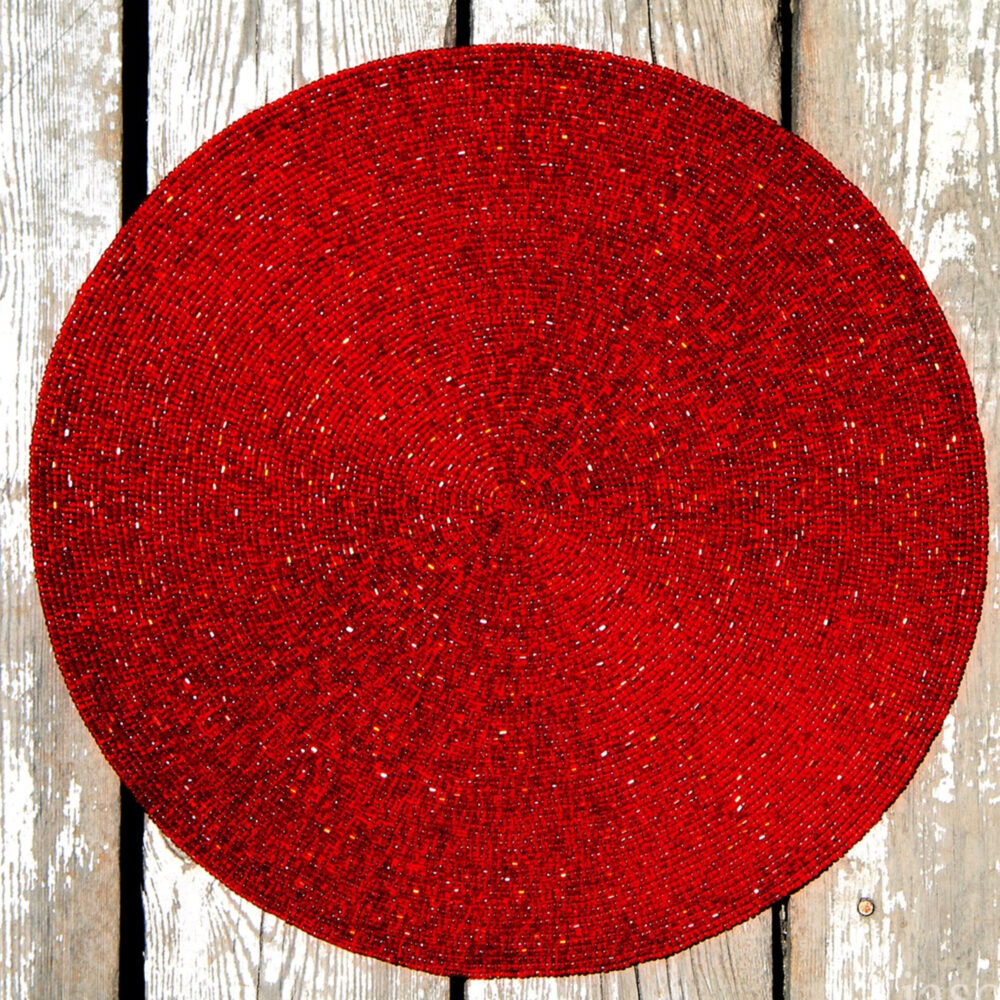 RH2-3802-beaded-placemat-red-square