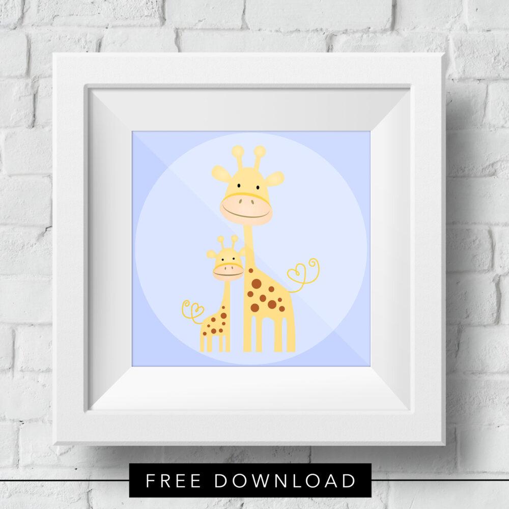 baby-giraffe-free-download