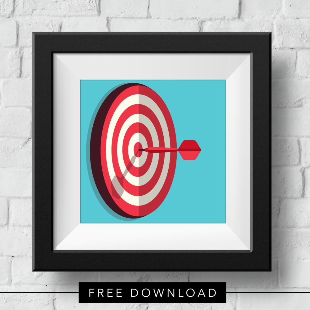 target-free-download