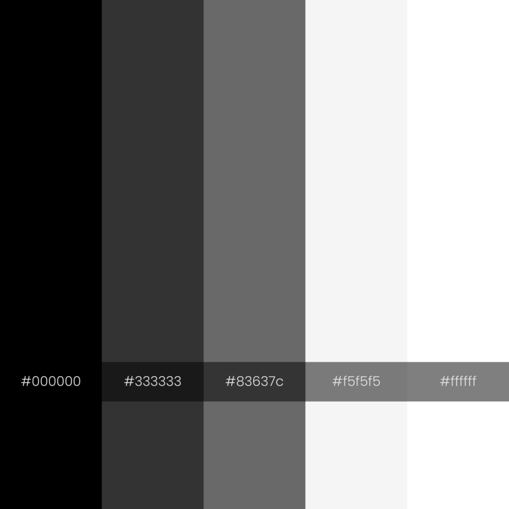 color-palette-night-rider