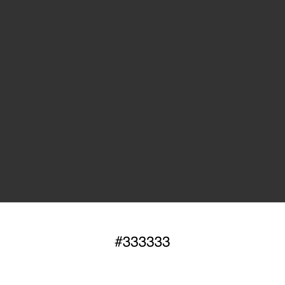 color-swatch-333333