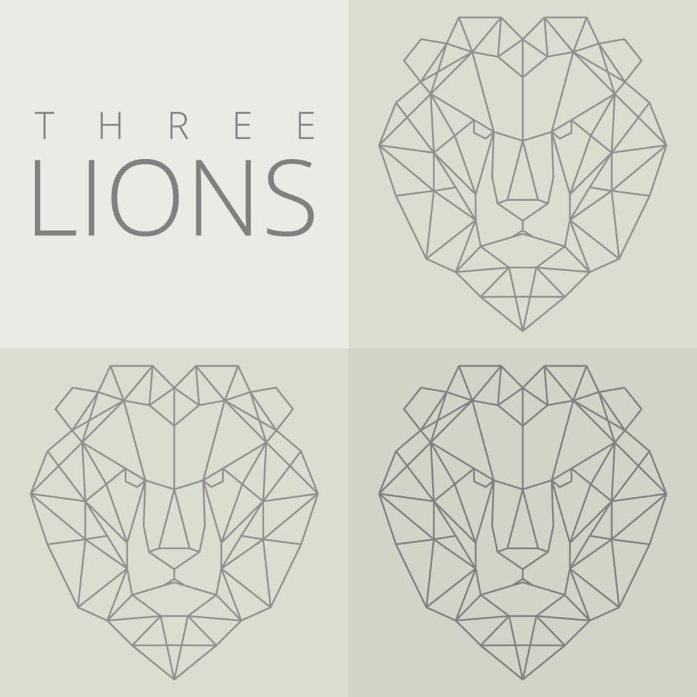 THREE LIONS DESIGN
