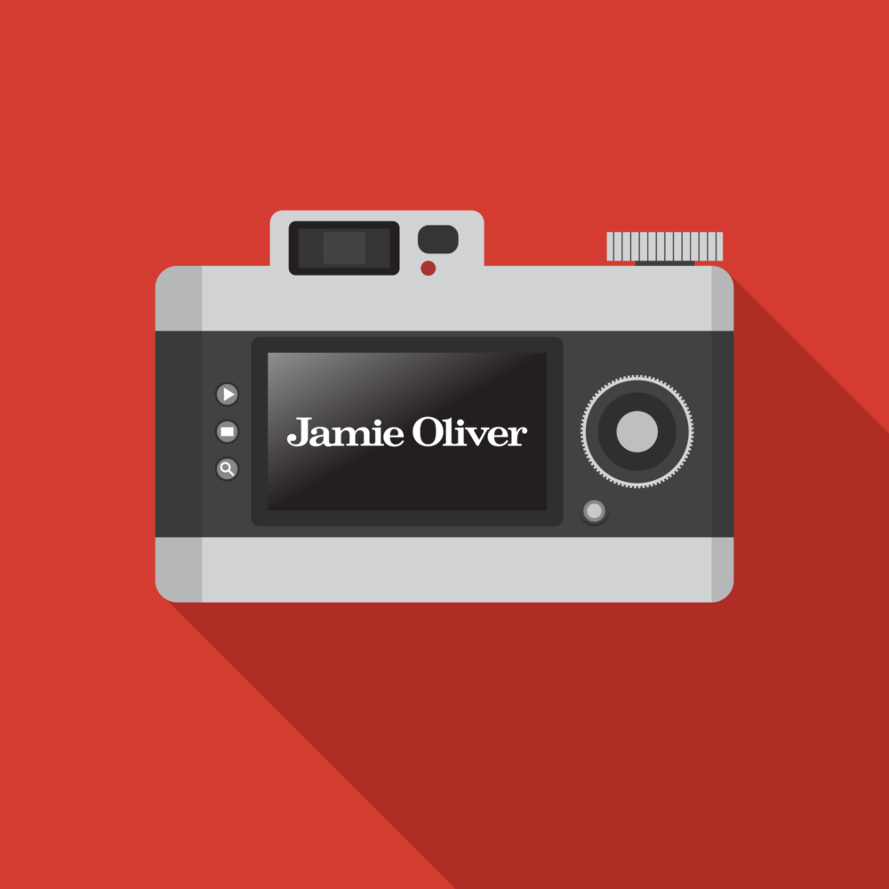 JAMIE OLIVER GALLERY