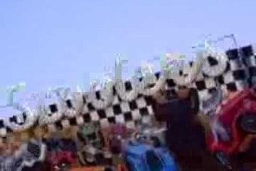 Morey's Piers Mariner's Landing - Wildwood 2006