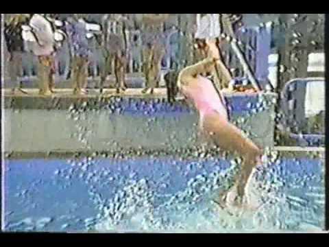 Raging Waters - Morey's Piers 1984