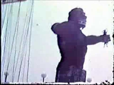 Wildwood Boardwalk 1974