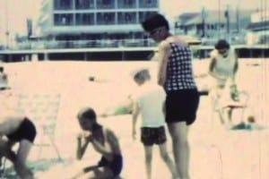 Wildwood Beach 1969 Home Video
