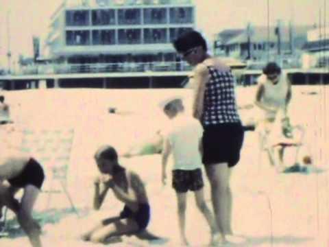 Wildwood Beach 1969 Home Video