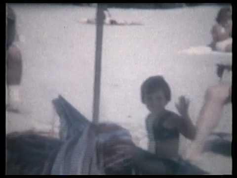 Wildwood Boardwalk 1973-1974