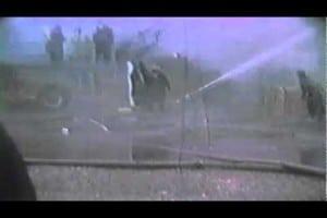Wildwood Fire 26 And Atlantic 1970s