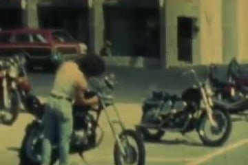Wildwood 1977 Home Video