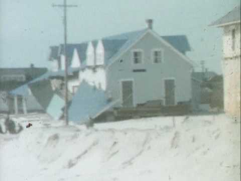 1962 Nor'easter Wildwoods and Cape May