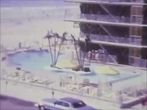 Royal Hawaiian Motel Wildwood 1970s