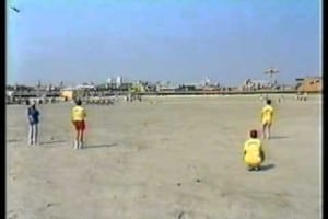 East Coast Stunt Kite Championships Wildwood 1988
